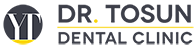 Dr. Tosun Dental Logo