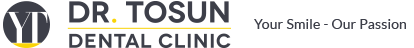 Dr. Tosun Dental Logo