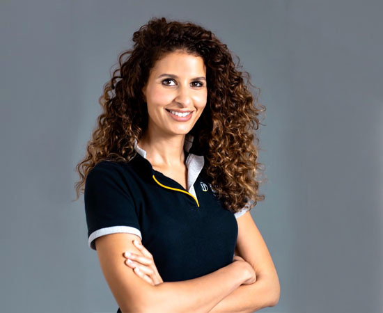 Dr Maysoon Abdelmajeed