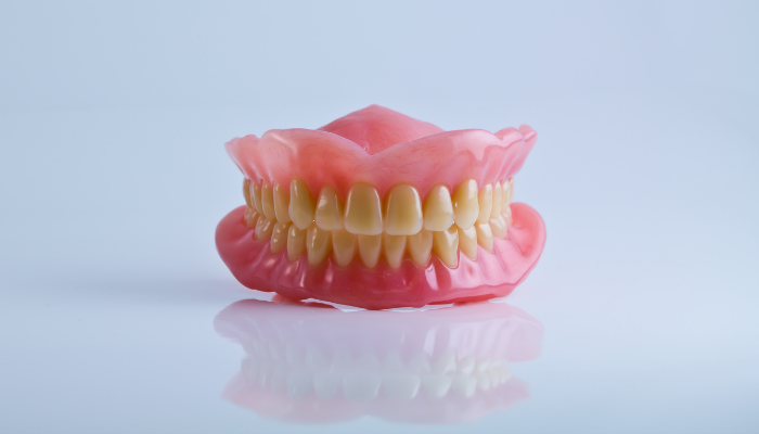factors that accelerate dental ageing