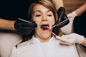 why is dental cleaning important