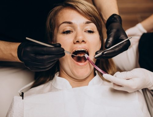 What to Expect During Your Next Dental Cleaning