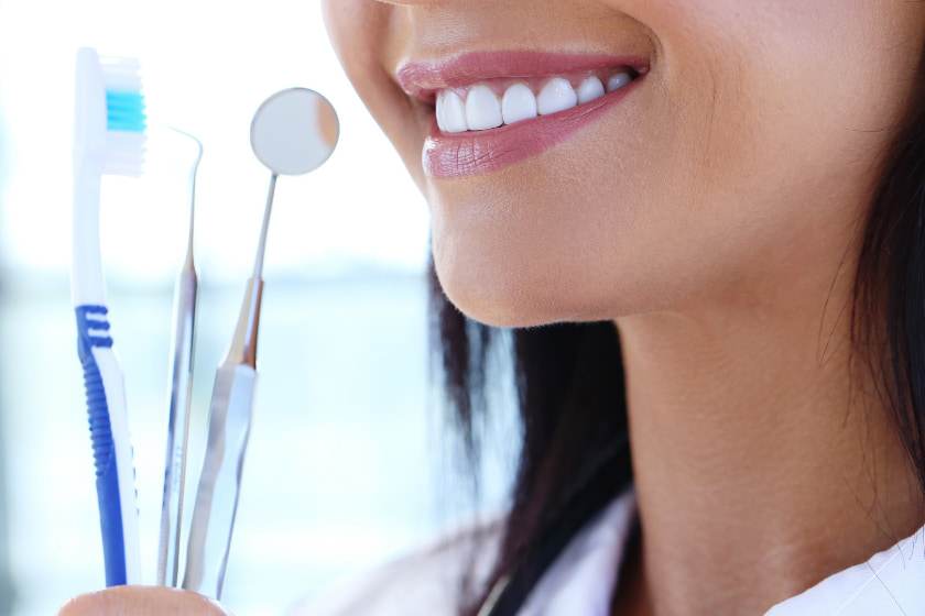 how can cosmetic dentistry improve your smile