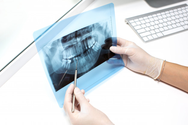 procedures done by general dentists