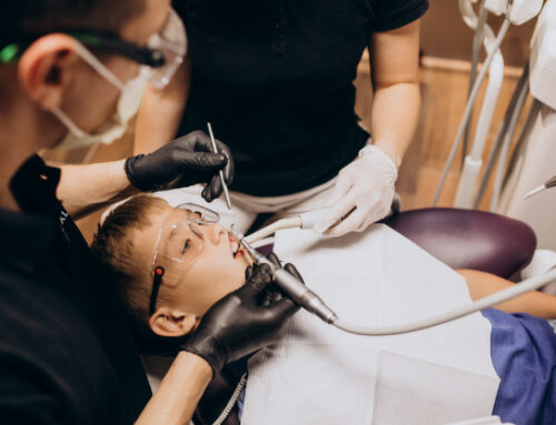 Tips to Prepare Your Kid for Their First Dental Appointment